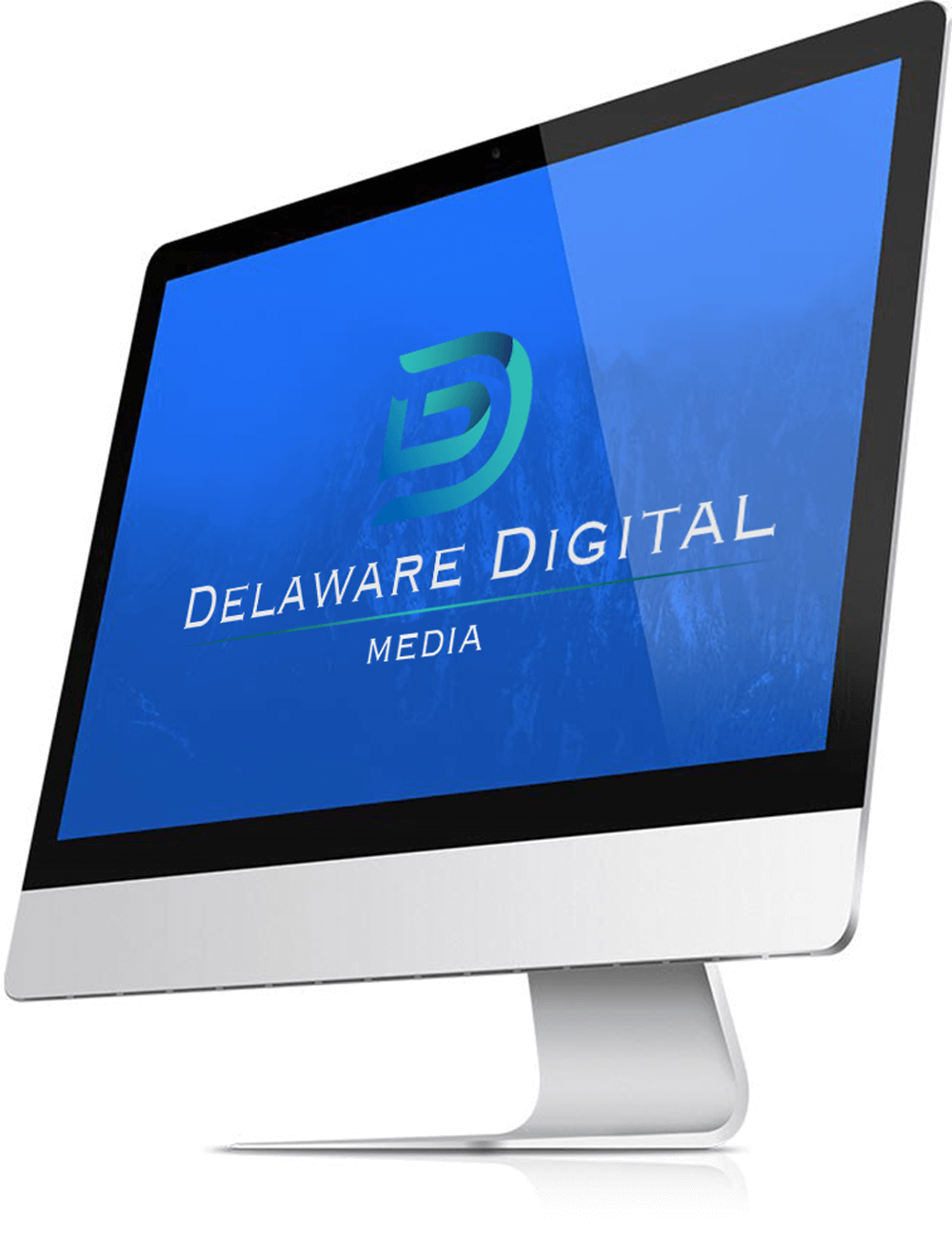 Delaware Digital Media Screen